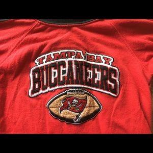 d4a92a25 Kids NFL Tampa Bay Buccaneers Onsie